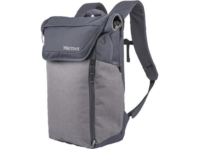 Marmot Merritt Sac à dos, black/cinder